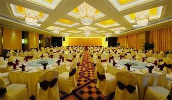 杭州富邦国际大酒店富邦式
