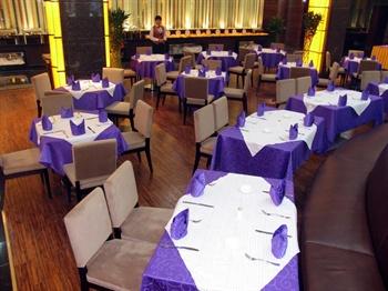 西安颐和宫大酒店西餐厅