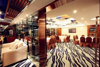 深圳大梅沙芭堤雅酒店中餐包房