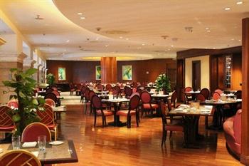 天津滨江凯隆酒店自助餐厅