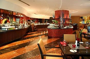 天津万丽泰达酒店万丽西餐厅