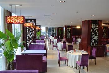 杭州华美达酒店江南名家中餐厅