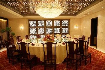郑州格瑞芙精品酒店餐厅