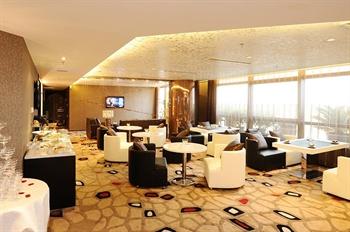北京东煌凯丽酒店行政酒廊