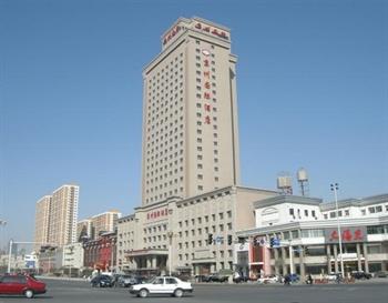石家庄京州国际酒店酒店外景图片