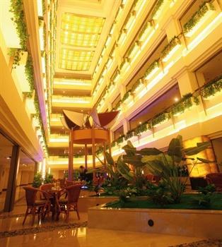 深圳维景酒店餐厅