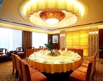 北京翔达国际商务酒店城南府