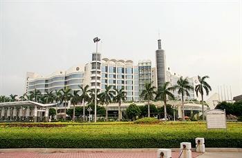 广州科尔海悦酒店酒店外观图片