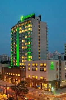 北京中成天坛假日酒店酒店外观图片
