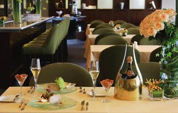杭州索菲特西湖大酒店西餐厅