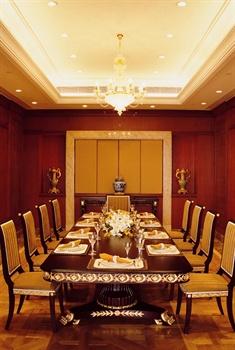 上海虹桥迎宾馆3号楼冰清厅