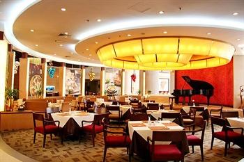 北京江西大酒店西餐厅
