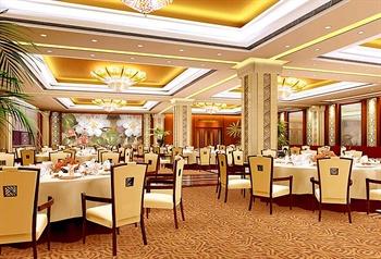 北京江西大酒店中餐厅