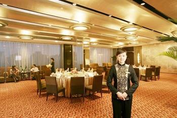 常州金陵江南大饭店延陵厅