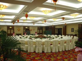 福清融侨大酒店餐厅