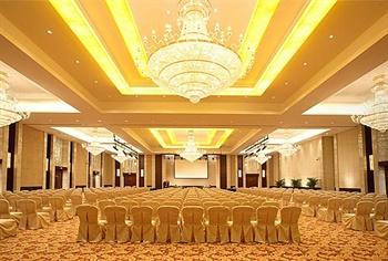 天津赛象酒店赛象宴会厅
