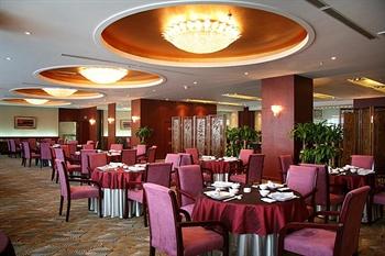 北京广电国际酒店粤海湘情