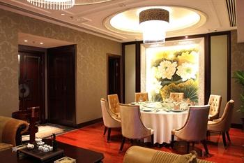 北京东煌凯丽酒店荷风厅