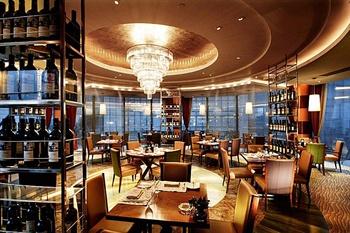 北京丽亭酒店餐厅