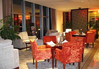 北京融金中财大酒店西餐厅