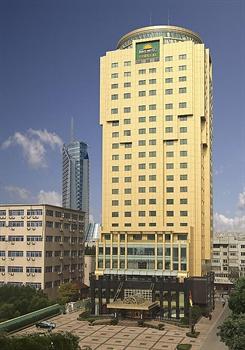 上海中祥大酒店外观图片
