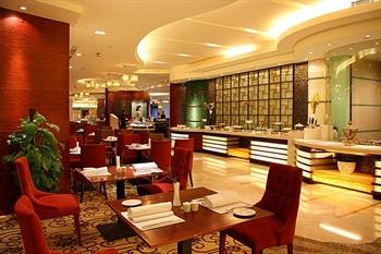 上海南新雅大酒店金莱自助餐厅