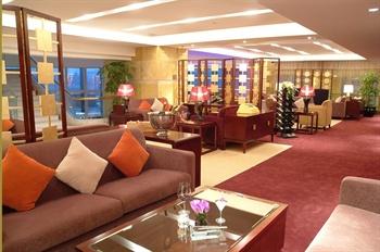 上海金陵紫金山大酒店M酒廊