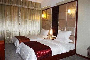 北京首都机场国际酒店豪华标准间(特价房)