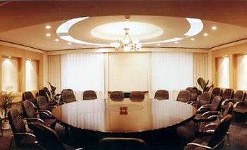 西安交大南洋大酒店会议室