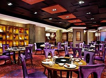 北京丽亭华苑酒店四季中餐厅