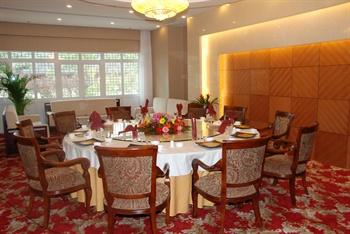 北京首农香山会议中心宴会厅