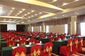 北京亚奥国际酒店D会议室
