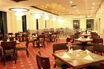 北京万方苑国际酒店西餐厅