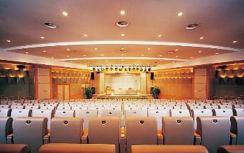 北京昆仑饭店国际会议中心