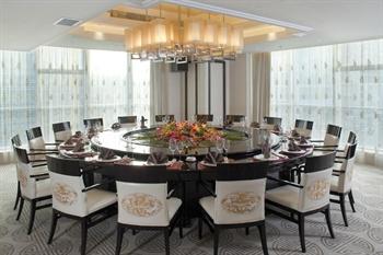 北京方恒假日酒店餐厅