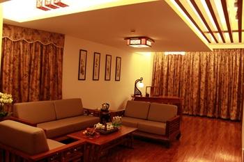 广州华南理工大学西湖苑宾馆豪华商务套房