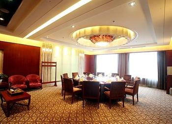 北京翔达国际商务酒店畅舒园