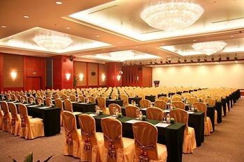北京广电国际酒店多功能会议厅
