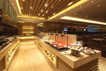 广州珠江国际酒店餐厅