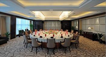 杭州富邦国际大酒店崇文厅