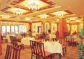 厦门国际会展酒店丽湾中餐厅