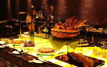 杭州富邦国际大酒店玉蝉西餐厅