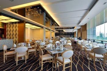 深圳观澜格兰云天国际酒店餐厅