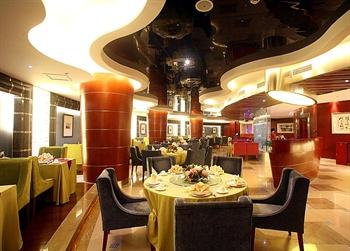 北京翔达国际商务酒店浦苑大厅