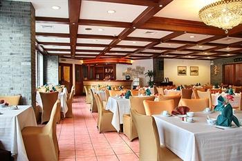 上海建国宾馆小上海