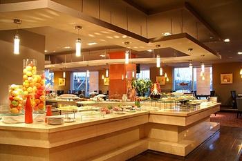 北京海润艾丽华酒店及服务公寓品坊餐厅