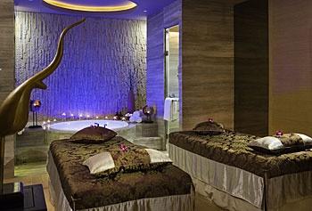 北京万达嘉华酒店水疗