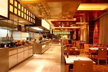 杭州武林万怡酒店MoMo餐厅