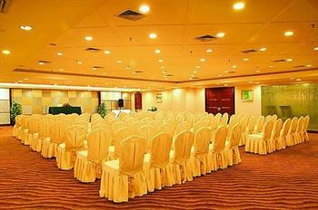 深圳维景酒店京港厅