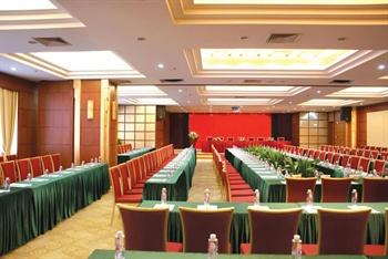 深圳南方联合大酒店中国会议